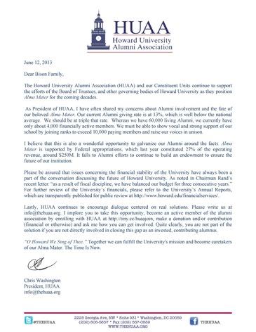 HUAA Response CJW Final2-1