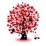 9580672-abstract-tree-of-love-hearts-and-birds
