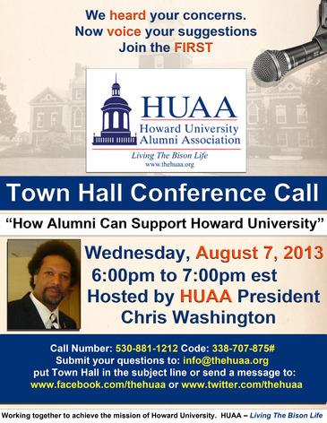 huaa_townhall 2